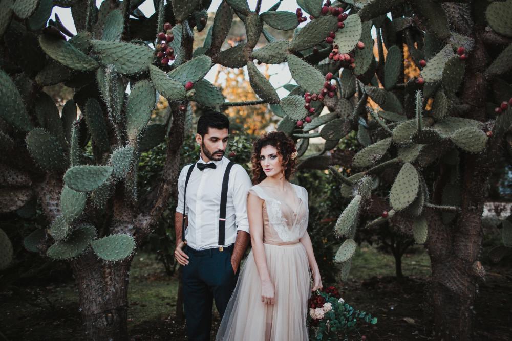 corso fotografia matrimonio due sposi