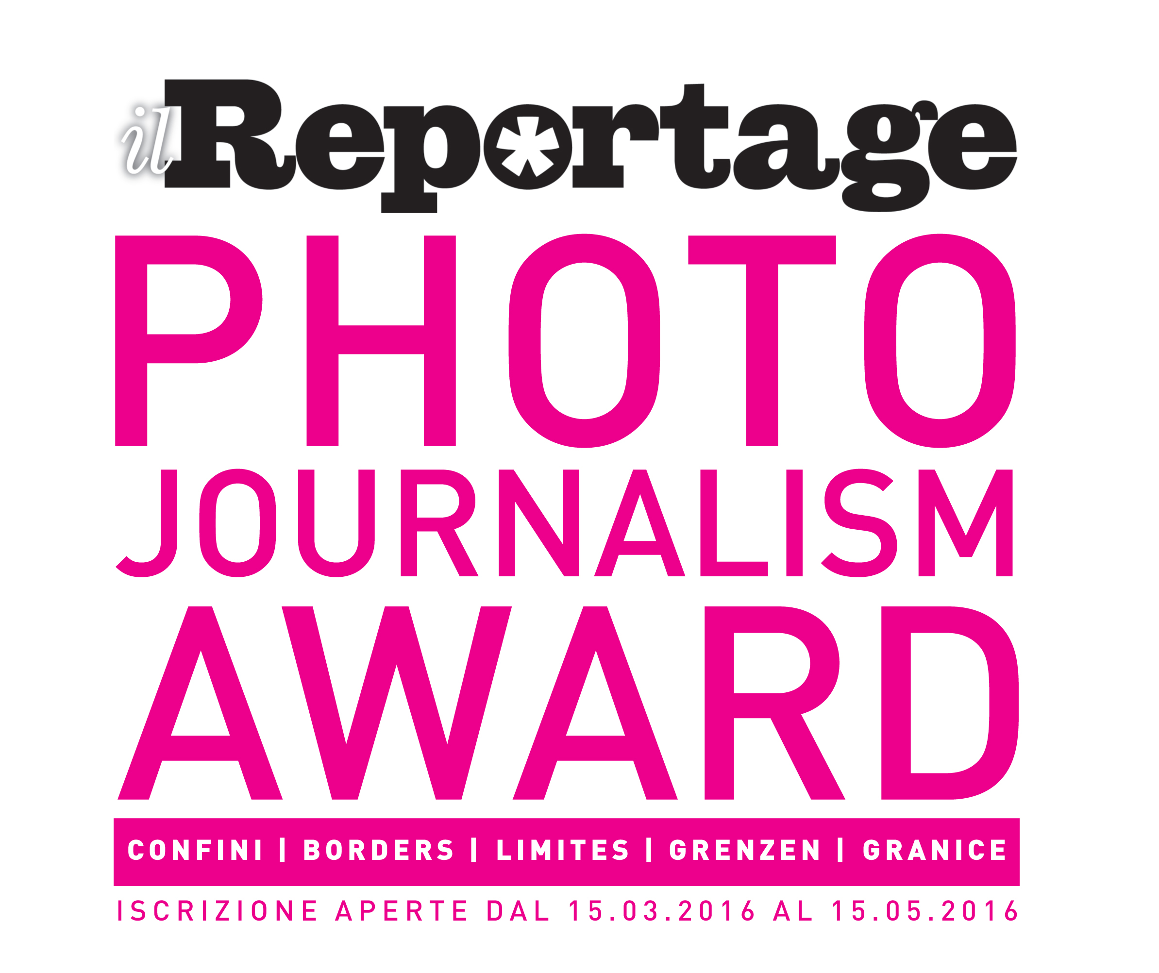 Photojournalism Award