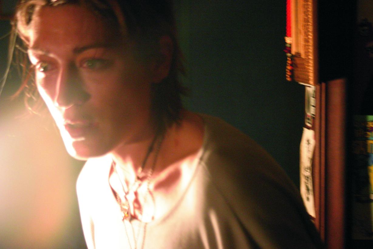 ilnono piano mostra di jessica dimmock immagine di donna