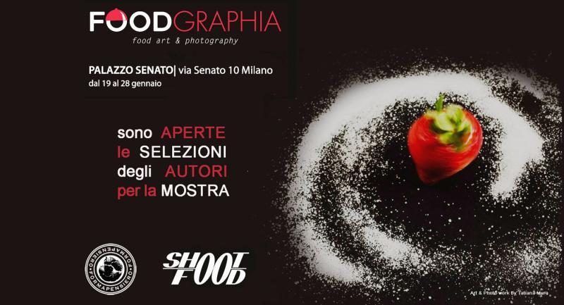 copertina Foodgraphia