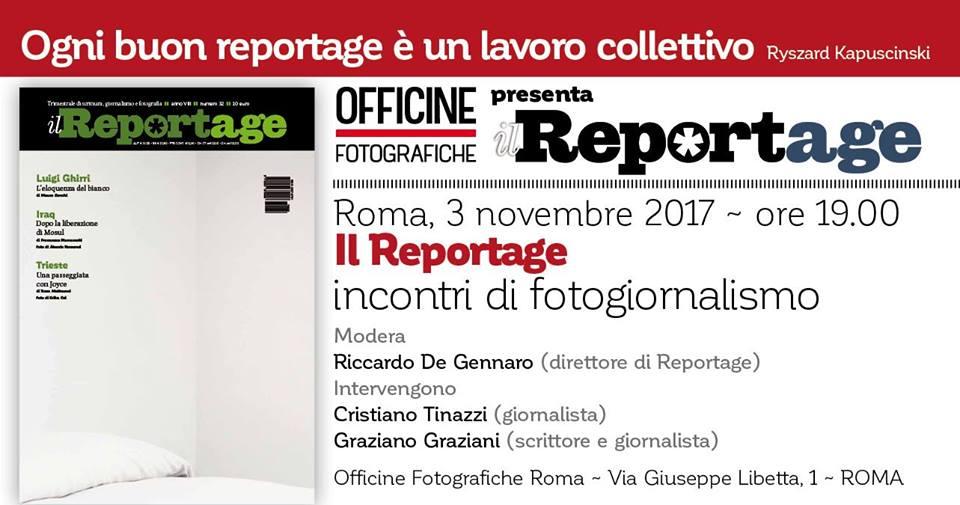 Il Reportage