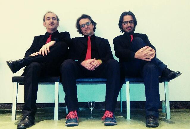 Trio Filante foto di Davide Grottelli