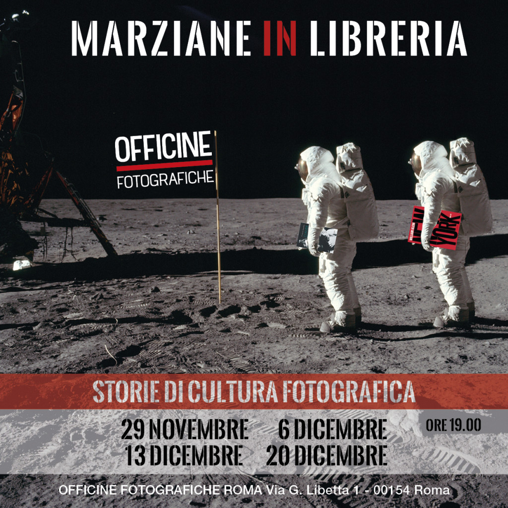 marziane in libreria_of