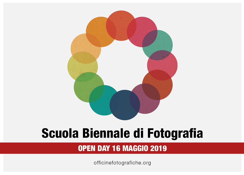 Scuola Biennale di Fotografia - Open Day