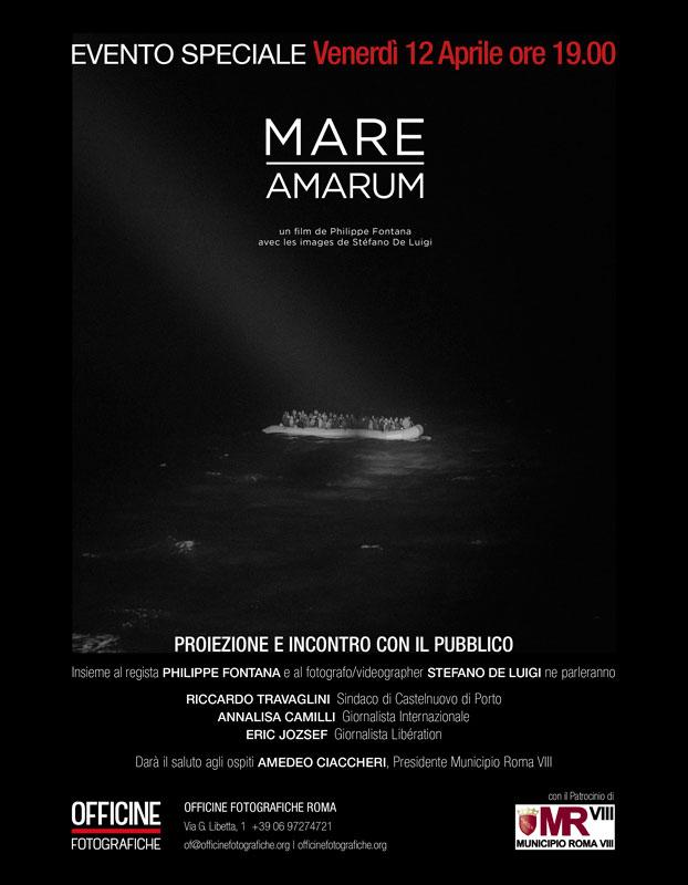 Mare-Amarum