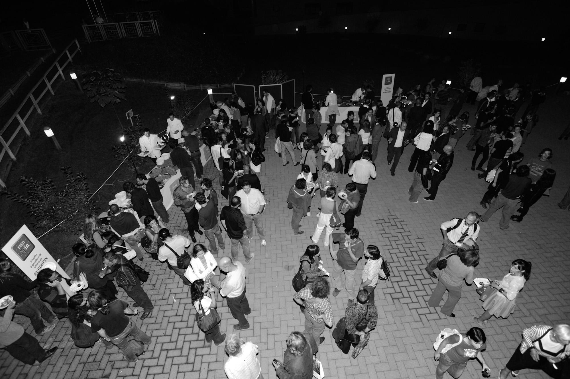 fotoleggendo 2009 inaugurazione20091009_Massimo Bottarelli fotografo0108