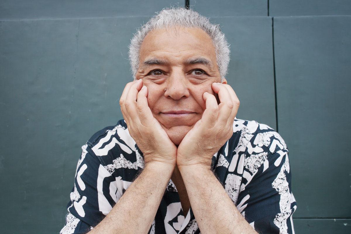 José Augusto Alves Do Santos, foto di Annalisa Spanò