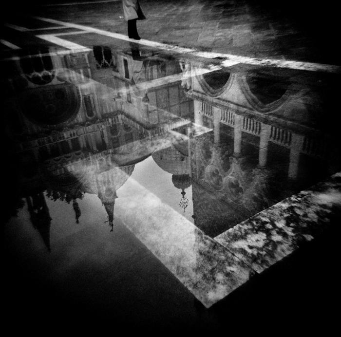 Venezia © Massimo Mastrorillo/LUZphoto