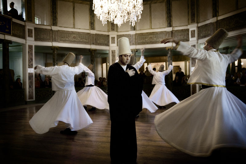 Istanbul, Turchia © Andrea Frazzetta/LUZphoto