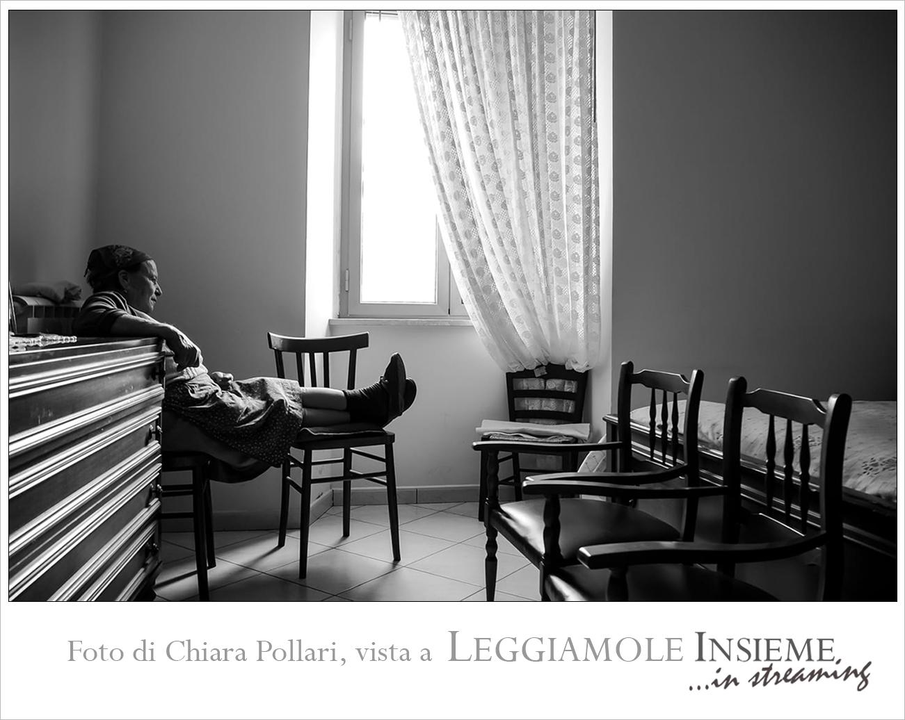 Chiara Pollari