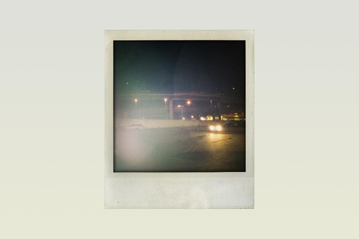 immagine di foto polaroid