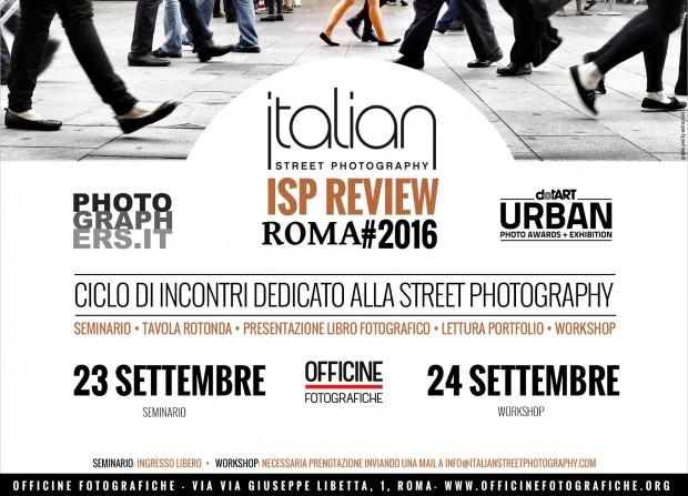 locandina street photography