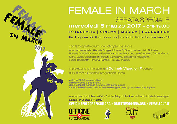 FEMALE_March