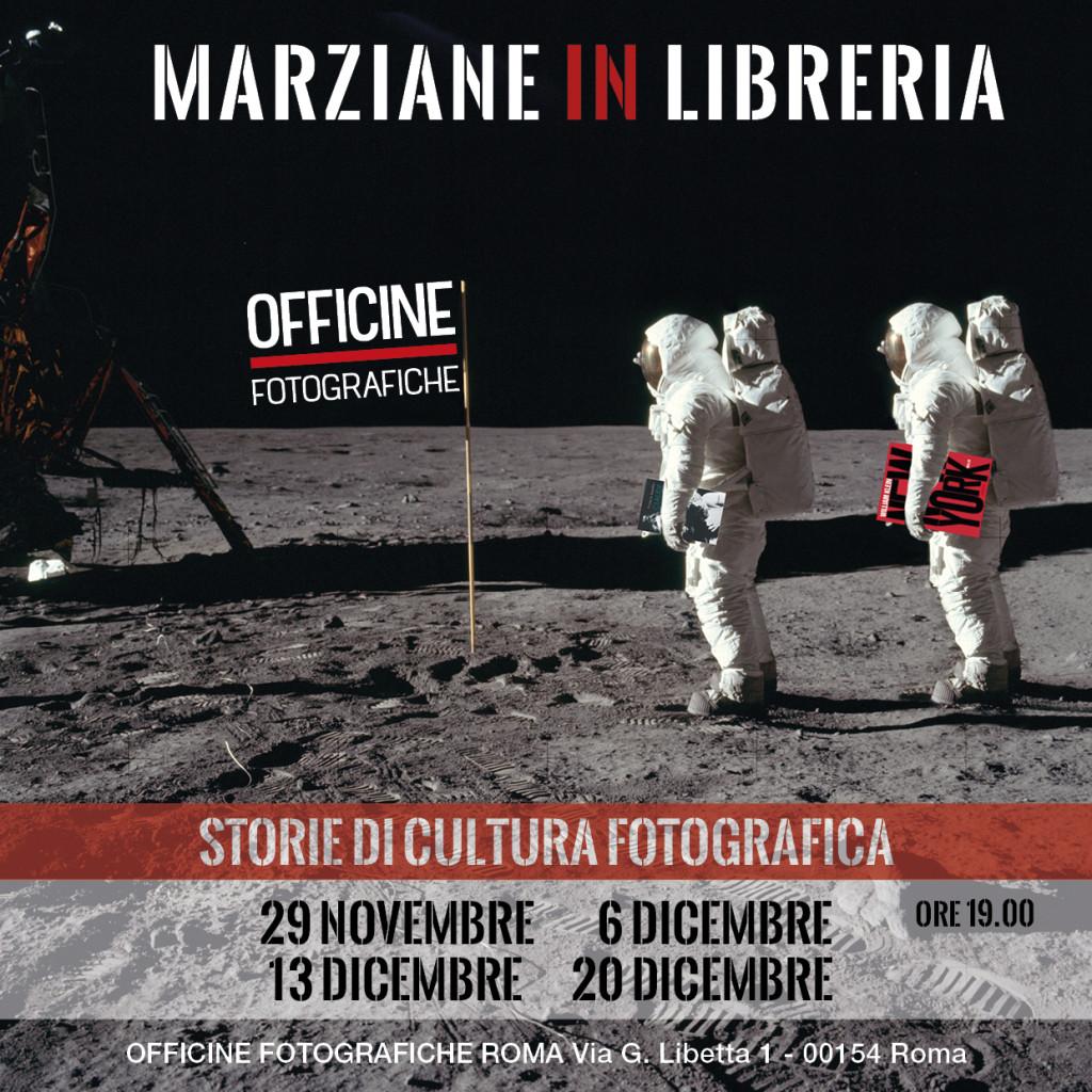 marziane in libreria_of