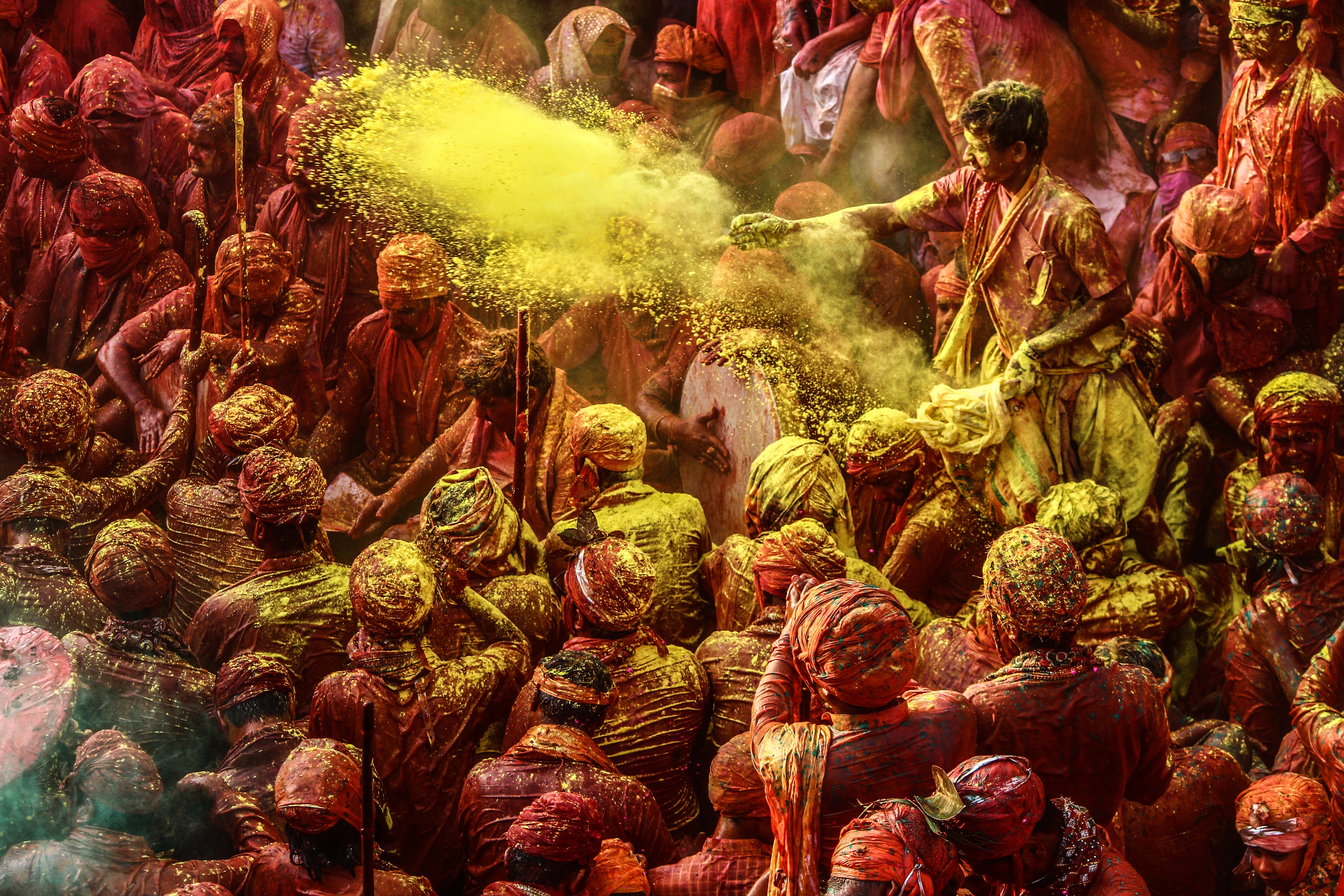 colori - Foto di Yogendra Singh da Pexels