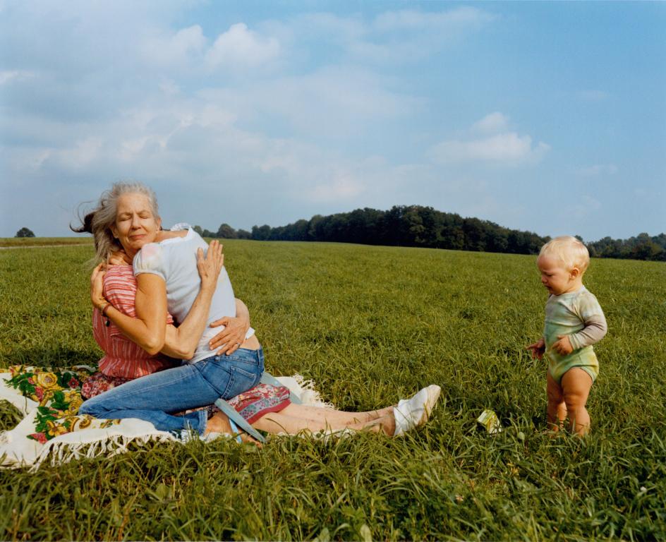 Tierney Gearon - un affare di famiglia
