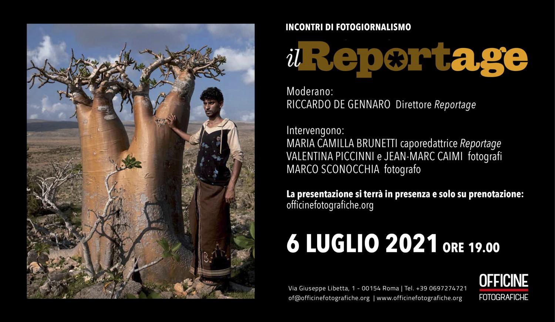 Invito IlReportage 47