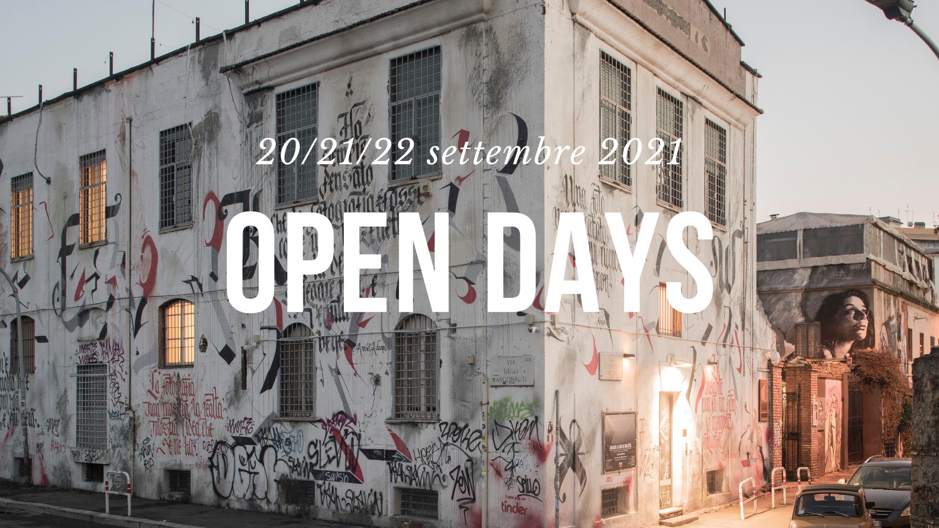 open days (2)